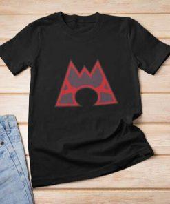 Team Magma T-Shirt