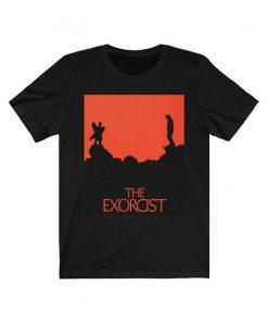 The Exorcist (1973) Movie T-Shirt