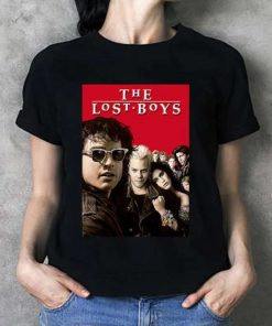 The Lost Boys Movie T Shirt