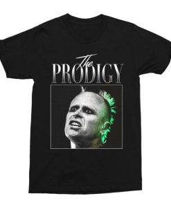 The Prodigy Unisex Vintage T-Shirt