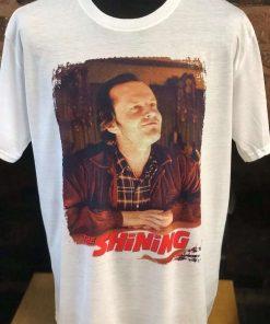 The Shining  Jack Torrance, Jack Nicholson T-Shirt