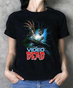 The Video Dead T Shirt