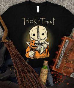 Trick Of Treat Halloween T-Shirt