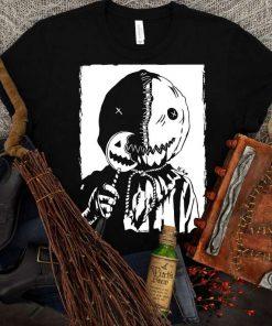 Trick R Treat Halloween T-Shirt