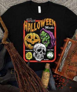 Trick or Treat Pumpkin, Halloween Party T-Shirt