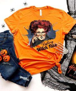 Winifred Sanderson Hocus Pocus Classic T-Shirt