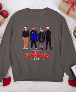 Believe Ted Lasso Christmas Shirt