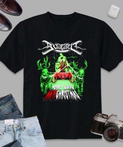 Best Bulletbelt Satanic Panic Venom T-Shirt