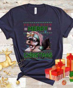 Christmas Pug Shirt