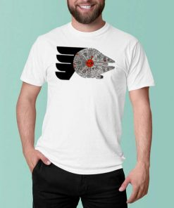 Flyers Star Wars Day 2021 T-Shirt