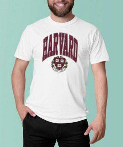 Remember Princess Diana's Iconic Harvard T- Shirt