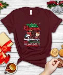 Sn.oo.py Charlie Brown 3651 Gifts Unisex T-Shirt