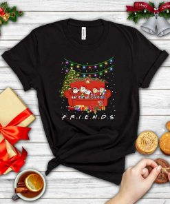 Sn.oo.py Charlie Brown And Peanuts Friends Gifts Unisex T-Shirt
