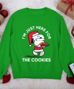 Sn.oo.py Woodstock Charlie Brown Snowman Xmas Gifts Unisex T-Shirt