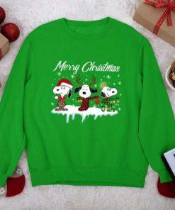 Sn.oo.py, Christmas Gifts Unisex T-Shirt