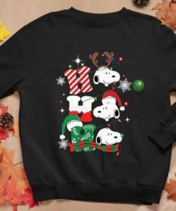 Sno.o.py Christmas Gifts Unisex T-Shirt