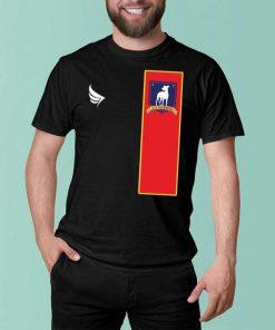 Ted Lasso Richmond Jersey T-Shirt
