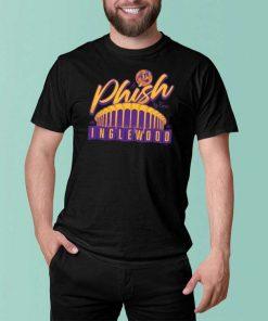 The Forum Phish T-Shirt