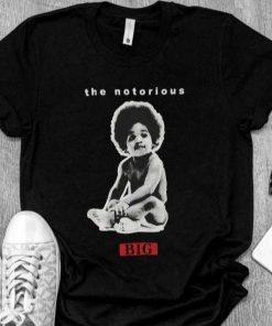 The Notorious BIG Big Baby T-Shirt