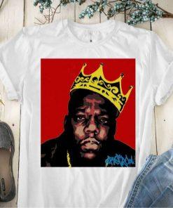 The Notorious BIG Shirt