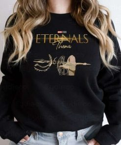 Thena Eternals Sweatshirt