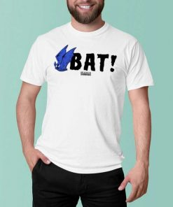 What We Do In The Shadows Bat Adult T-Shirt